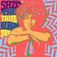 SAZA: THE THIRD ALBUM 2019