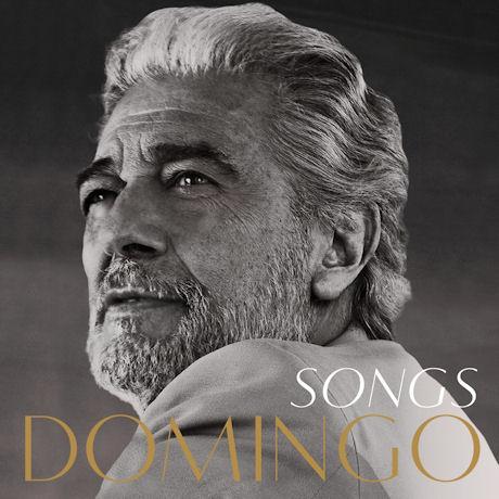 PLACIDO DOMINGO - SONGS [플라시도 도밍고: 송즈]