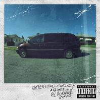 GOOD KID M.A.A.D CITY [NEW VERSION] [DELUXE]
