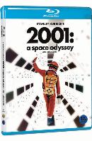 [블루레이 할인] 2001 스페이스 오디세이 [리마스터링] [2001: A SPACE ODYSSEY]