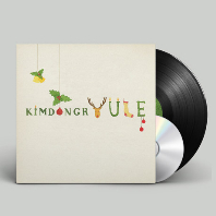 KIMDONGRYULE REMASTERED [LP+CD]
