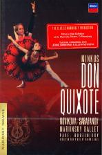 DON QUIXOTE/ <!HS>MARIINSKY<!HE> BALLET, PAVEL BUBELNIKOV [밍쿠스: 돈키호테/ 마린스키 발레단]