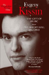 THE GIFT OF MUSIC & ALBERT HALL ENCORS [예브게니 키신: 음악의 재능]