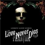 Love Never Dies [Korea Edition] [러브 네버 다이즈: 오페라의 유령 2] [CD] Andrew Lloyd Webber