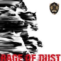 RAGE OF DUST [싱글]