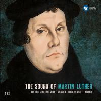 THE SOUND OF MARTIN LUTHER [마틴 루터 사운드] [디지팩]