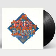 FREE AT LAST [LP]