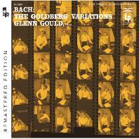BACH: THE GOLDBERG VARIATIONS 1955 [글렌 굴드: 바흐 골드베르크 변주곡] [리마스터 에디션]