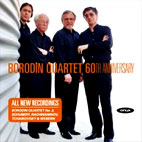 BORODIN QUARTET 60TH ANNIVERSARY