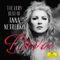 DIVA: THE VERTY BEST OF ANNA NETREBKO [안나 네트렙코: 디바 - 베스트]