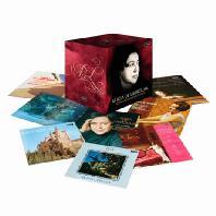 COMPLETE DECCA RECORDINGS [41CD+1DVD] [알리시아 데 라로차: 데카 녹음 전집]