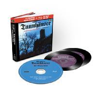 TANNHAUSER/ GEORG SOLTI [3CD+BDA] [바그너: 탄호이저 - 솔티]