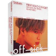 OFF-SICK<ON TRACK> - 1ST SOLO CONCERT [키노 비디오]