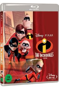 인크레더블 [THE INCREDIBLES]