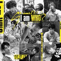 STRAY KIDS(스트레이키즈) - I AM WHO [미니 2집]