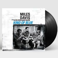 KIND OF BLUE [180G LP]