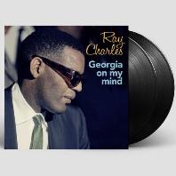 GEORGIA ON MY MIND [LIMITED] [180G LP]