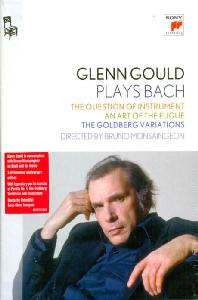 GLENN GOULD PLAYS <!HS>BACH<!HE> [글렌 굴드: 바흐 3부작]