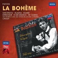LA BOHEME/ RICCARDO CHAILLY