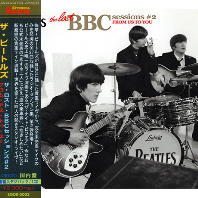 THE LOST BBC SESSIONS #2