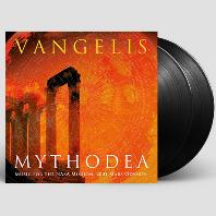 MYTHODEA [180G LP]