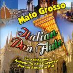 ITALIAN PAN FLUTE