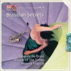 BRASILIAN SECRETS/ RED SAX COLLCTION VOL.7