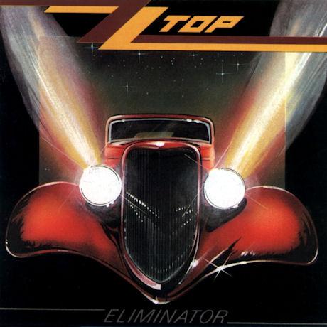 ZZ TOP - ELIMINATOR [180G LP][수입]*