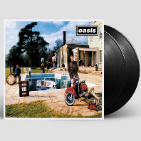 BE HERE NOW [REMASTERED] [LP]