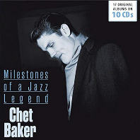 MILESTONES OF A JAZZ LEGEND