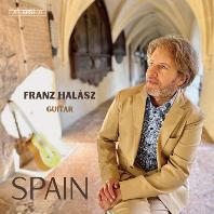 프란츠 할라스: 스페인