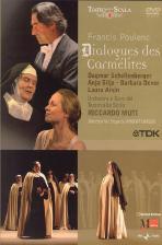 DIGLOGUES DES CARMELITES/ RICCARDO MUTI [풀랑: 카르멜파 수녀들의 대화/ 리카르도 무티]