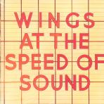 WINGS AT THE SPEED OF SOUND [THE PAUL MCCARTNEY COLLECTION]