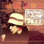 THE BEST OF ACID JAZZ