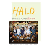 GROW UP [3RD 싱글]