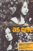 FOREVER AS ONE BEST [CD+DVD]