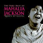 MAHALIA JACKSON - THE VERY BEST OF MAHALIA JACKSON: QUEEN OF GASPEL [디지팩]