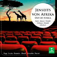JENSEITS VON AFRIKA: OUT OF AFRICA [INSPIRATION] [아웃오브아프리카 영화속 클래식 음악]
