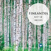 FINLANDIA: BEST OF SIBELIUS [INSPIRATION] [핀란디아: 시벨리우스 베스트]