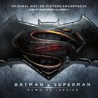 BATMAN V SUPERMAN: DAWN OF JUSTICE [배트맨 대 슈퍼맨: 저스티스의 시작]
