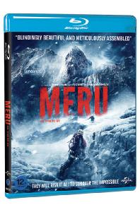 메루, 한계를 향한 열정 [MERU] [18년 1월 워너,유니,파라마운트 블루레이 프로모션]