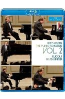PIANO SONATAS VOL.2/ RUDOLF BUCHBINDER [베토벤: 피아노 소나타 2집]