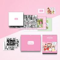 2017 MAMAMOO SEASONS GREETINGS