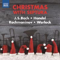 CHRISTMAS WITH SEPTURA [셉투라: 금관칠중주로 연주하는 크리스마스 음악]