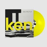 KEN YELLOW [YELLOW LP+7