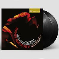 PIANO CONCERTO NO.3/ DENIS MASTSUEV, VALERY GERGIEV [180G LP] [라흐마니노프: 피아노 협주곡 3번 & 파가니니 주제에 의한 랩소디 - 마추예프 & 게르기에프]