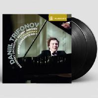 PIANO CONCERTO NO.1/ DANIIL TRIFONOV, VALERY GERGIEV [180G LP] [차이코프스키: 피아노 협주곡 1번 외 - 트리포노프 & 게르기에프]