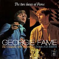THE TWO FACES OF FAME: THE COMPLETE 1967 RECORDINGS [DIGIPACK]