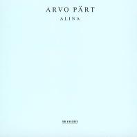 ALINA/ VLADIMIR SPIVAKOV, ARVO PART