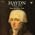 PIANO TRIO (COMPLETE)/ VAN SWIETEN TRIO